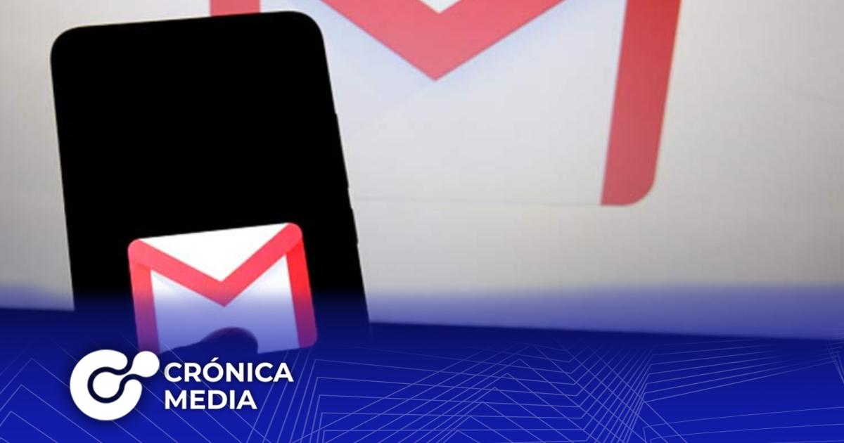 Puedes enviar notas de voz desde tu correo en Gmail