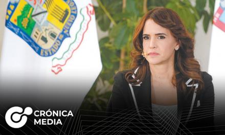 Clara Luz denuncia a la CEE por violencia política de género