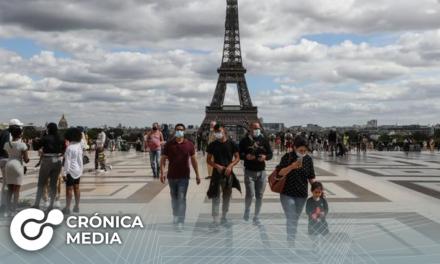 París en alerta máxima por rebrote de Covid-19