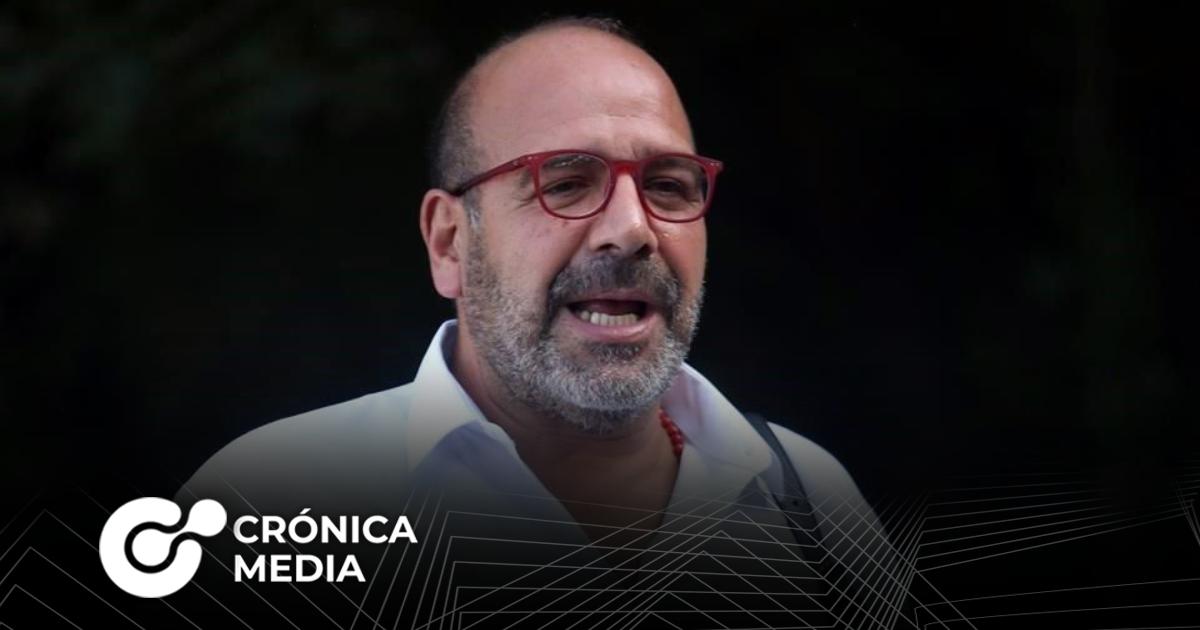 Marcial Herrera anuncia que va por la Alcaldía de San Pedro