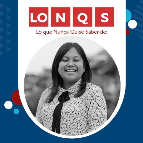 LONQS | Marisol González