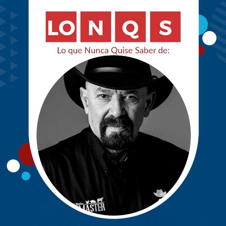 LONQS | Jorge Moeller