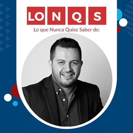 LONQS | Mauricio Magdaleno
