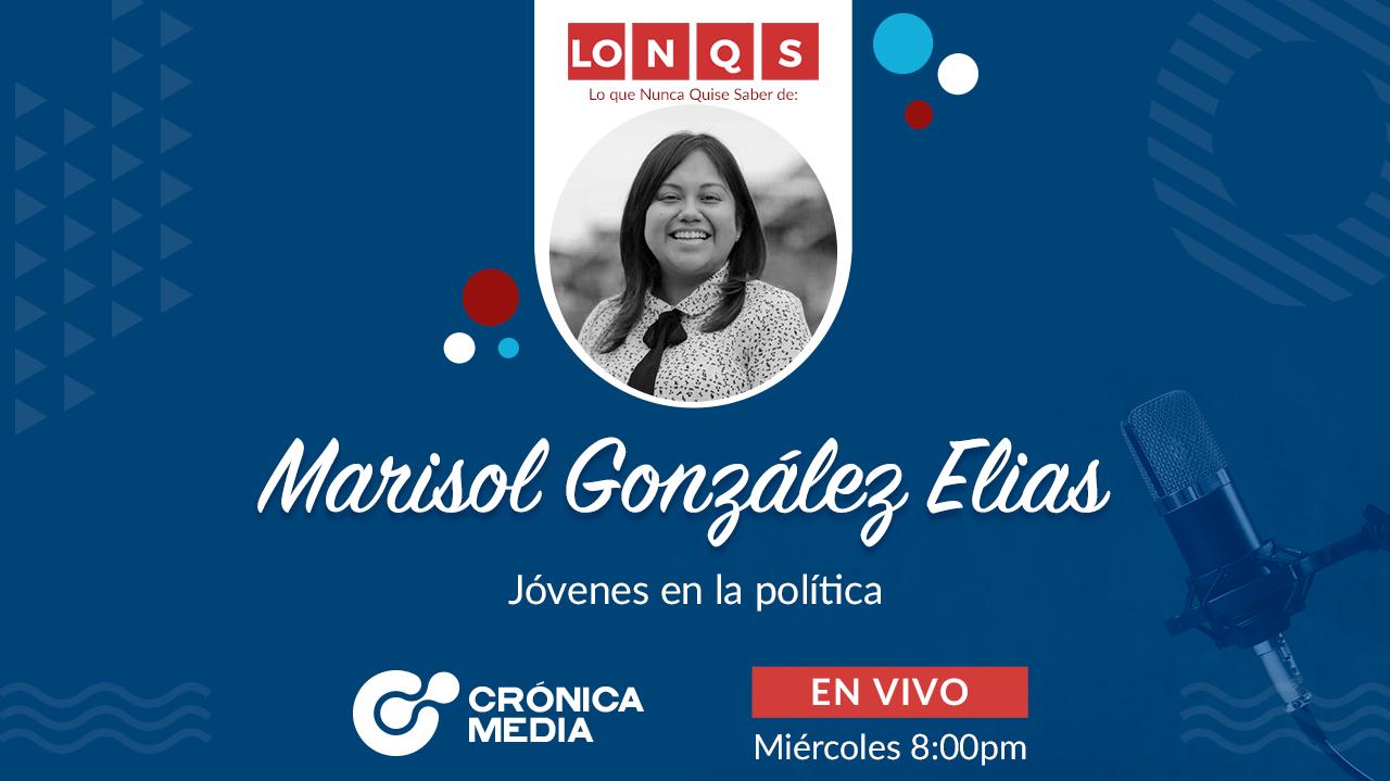 LONQS | Marisol González Elias