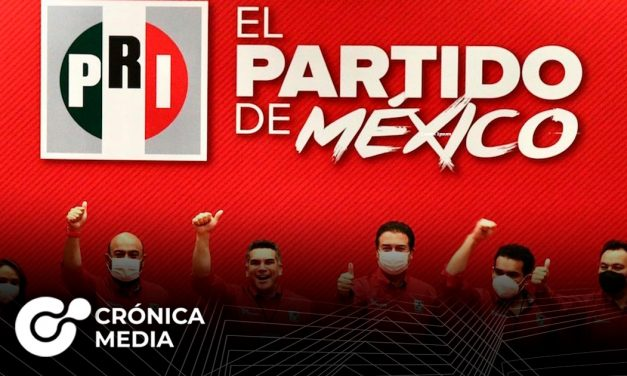 PRI gana preliminares en Coahuila