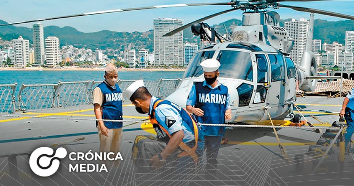 """La Marina halla """"irregularidades"""" en los puertos"""