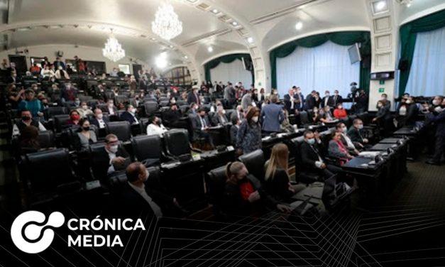 Senado aprueba la cancelación de 109 fideicomisos