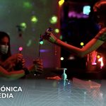 Prohiben fiestas nocturnas en Madrid por rebrote de Covid-19