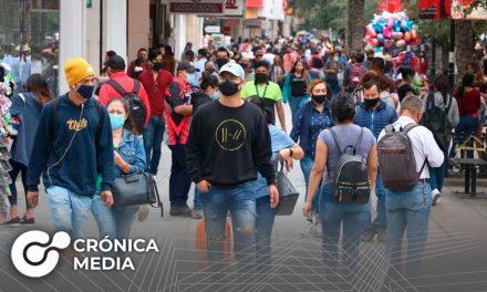 Disolverán aglomeraciones en Monterrey por Covid-19
