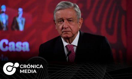 AMLO: Aún no hay candidato para sustituir a Durazo