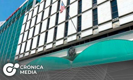 Ex funcionario de Embajada de EE. UU. abusó de mujeres en CDMX