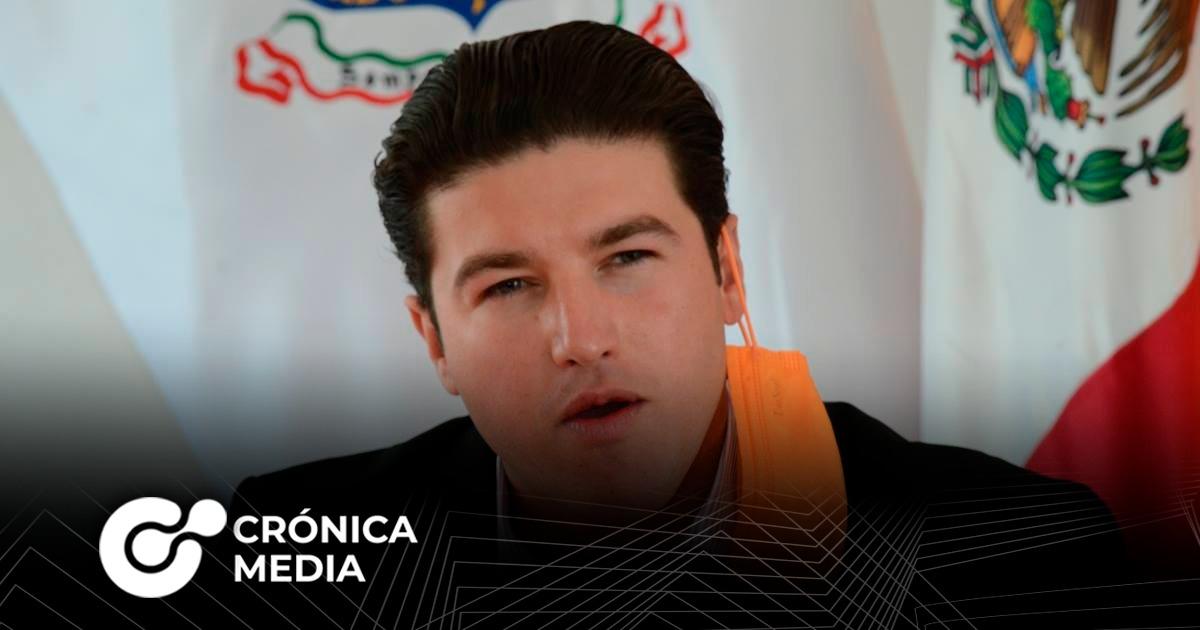 Samuel García: MC no hará alianzas en Nuevo León