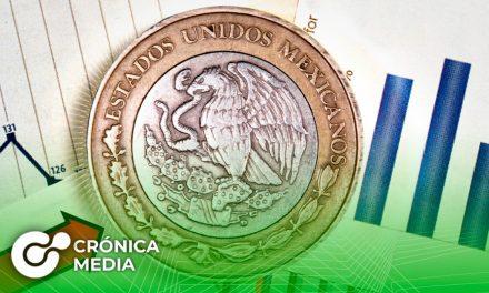 PIB de México crece en tercer trimestre