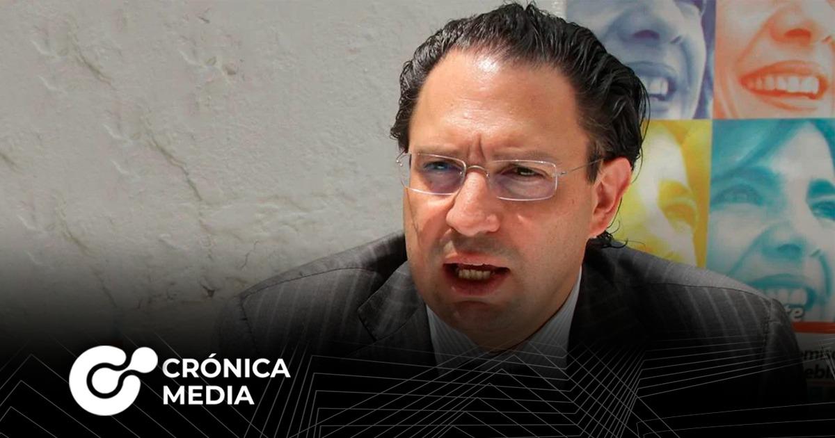 Zebadúa delata a Peña Nieto y Rosario