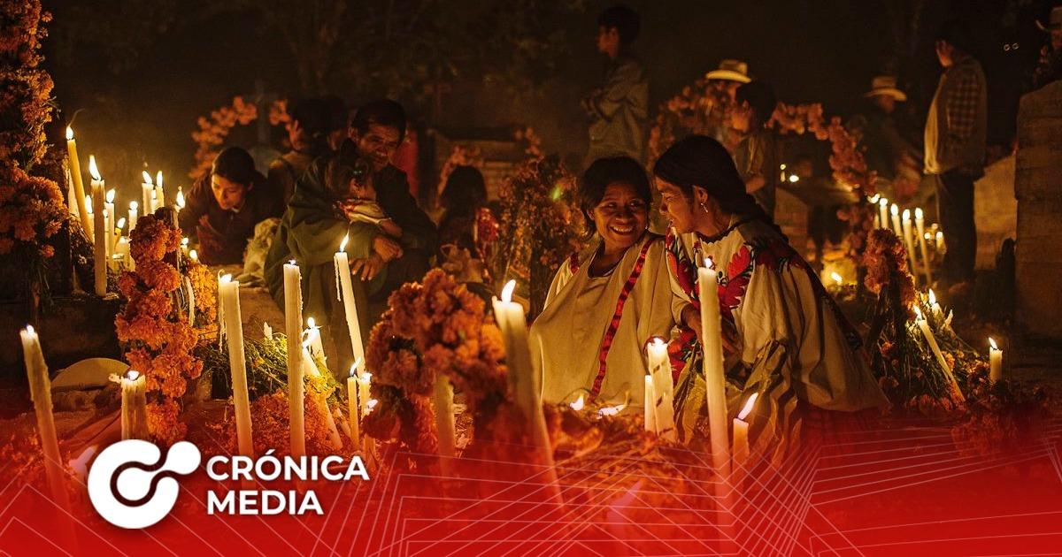 Hoy se conmemora el Día de Muertos