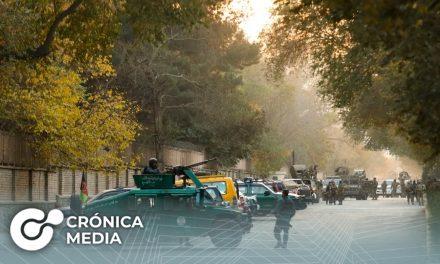 Afganistán: 22 muertos en ataque terrorista en Universidad