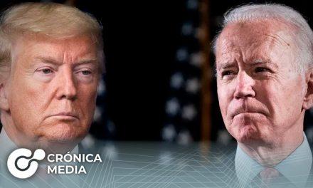 Hoy se decide quién será el nuevo Presidente de Estados Unidos