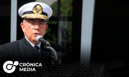 Fallece Mariano Saynez, ex secretario de Marina