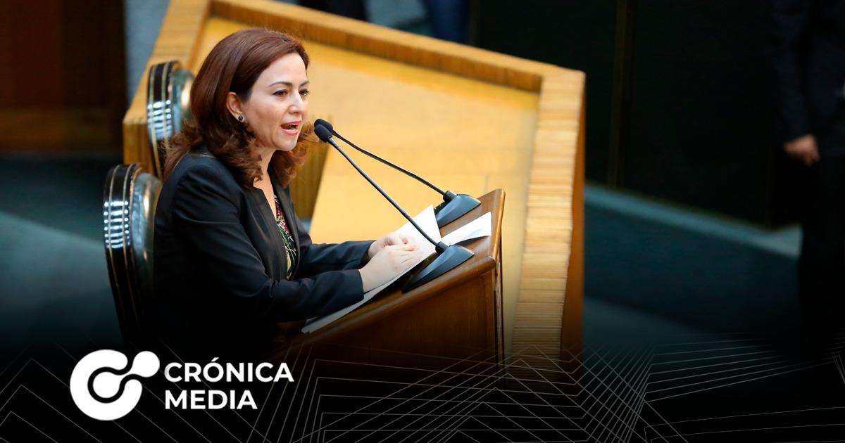 Nuevo León: Diputada Saldívar anuncia avances en Comité de Selección
