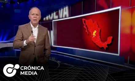 "Ciro Gómez Leyva presentó ""fake news"" según NYT"