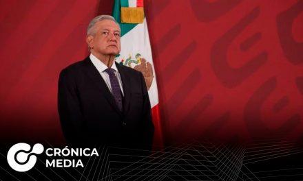 AMLO esperará anuncio oficial sobre presidenciales en EE.UU.