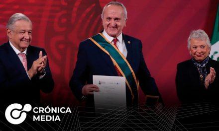 Jesús Seade anuncia su retiro de la política