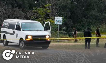 Encuentran restos humanos en el río La Silla en Nuevo León