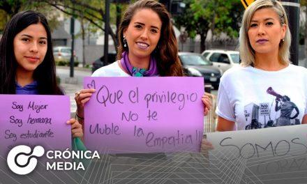 Tec de Monterrey incluye nuevas sanciones contra violencia de género