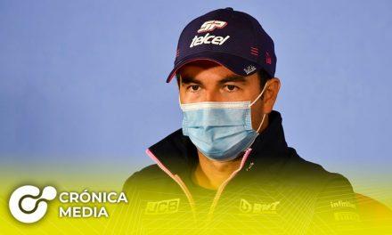 Sergio Pérez piensa dejar la F1 por un tiempo