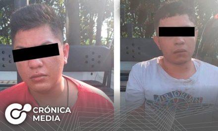 """Detenido presunto integrante del cártel de Tláhuac: """"El Mijas"""""""