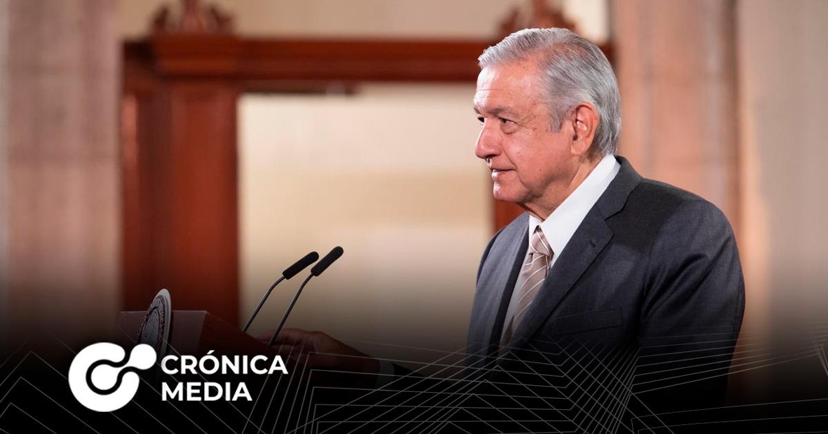 AMLO: Si Cienfuegos es culpable será castigado en México