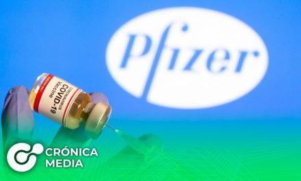 Pfizer solicitará aprobación de emergencia en Estados Unidos de vacuna anti-Covid