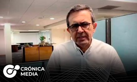 Ildefonso Guajardo celebra coalición entre PAN y PRD en NL