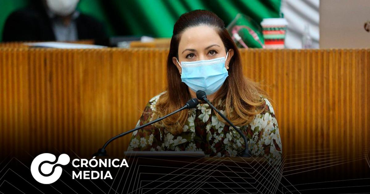 Diputada Saldívar exhorta a Comité de Selección a sesionar