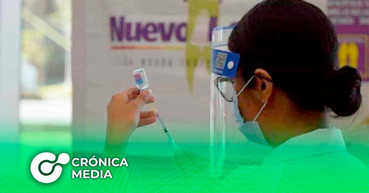 Llegarán 100 mil vacunas contra Influenza a Nuevo León