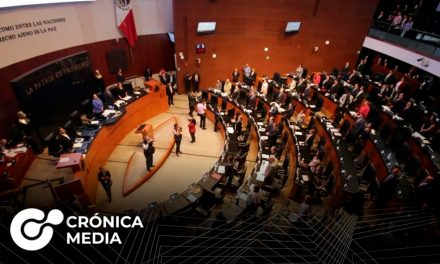 Senado aprueba reformas de trabajo propuestas por Colosio en NL