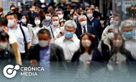 Tokio en alerta máxima por rebrote de Covid-19