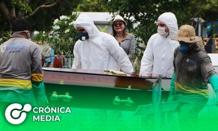 México supera las 100 mil muertes a causa de Covid-19