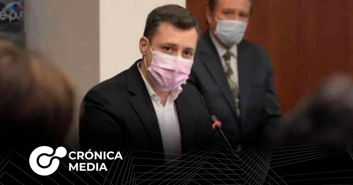 Colosio no contenderá por gubernatura si no hay alianza MC-PAN