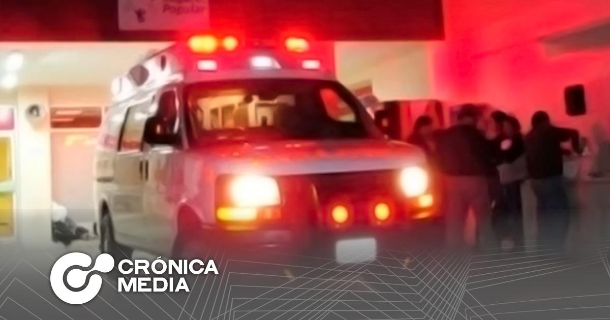 Niño fue prendido en fuego por menores en Aguascalientes