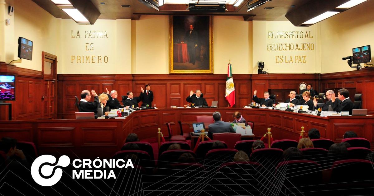SCJN discutirá el miércoles futuro de diputados de NL