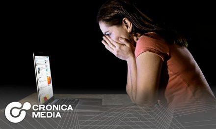Mujeres mexicanas son agredidas diariamente en Internet