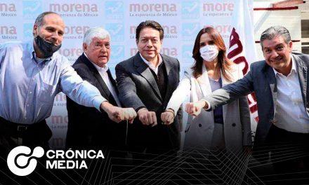 Nuevo León: Morena definirá candidatura mediante encuestas