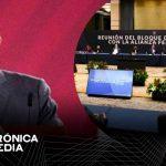 AMLO: Alianza Federalista tiene derechos