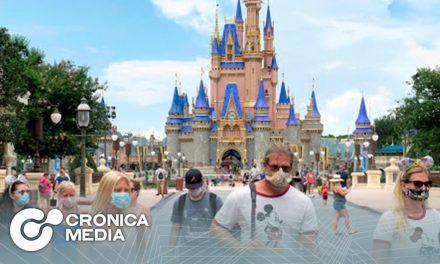 Disney despedirá 4 mil empleados más en 2021
