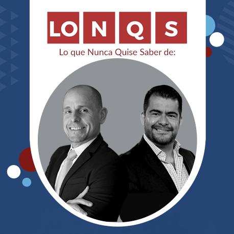 LONQS | Alfonso Esquer e Ivan Sosa