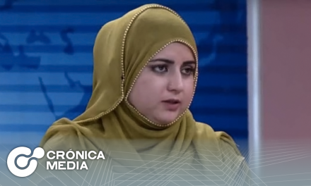 Estado Islámico asesina a periodista y activista Malala Maiwand