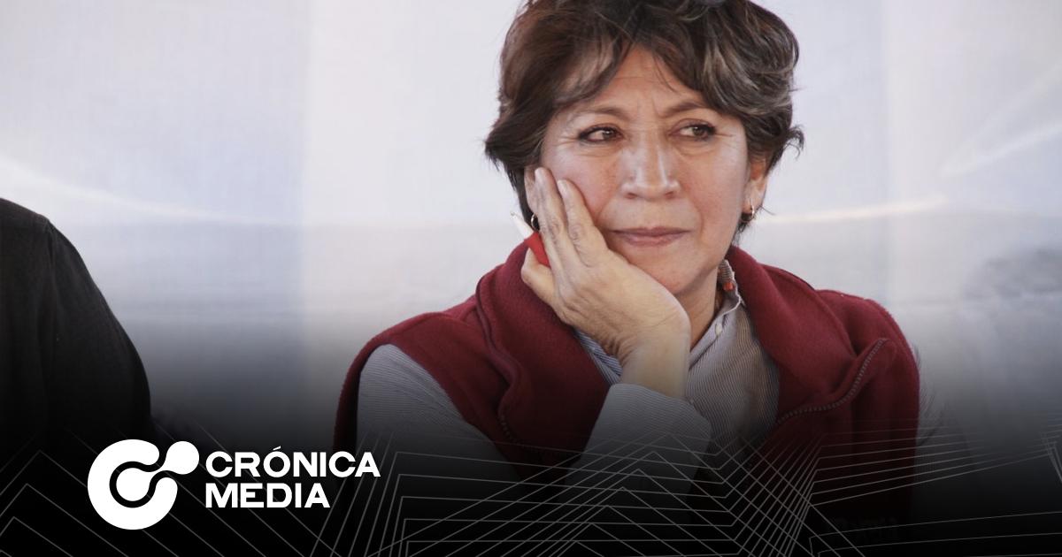 AMLO: Delfina Gómez Álvarez nueva titular de la SEP