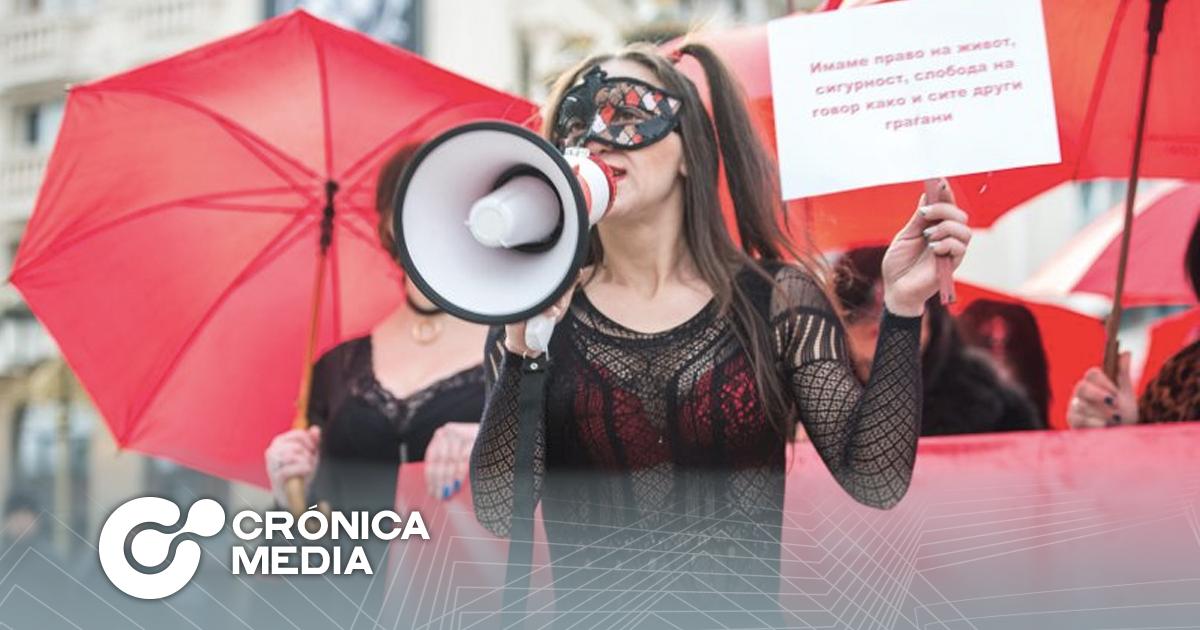 17 de diciembre: Día Internacional de la No violencia contra las trabajadoras sexuales