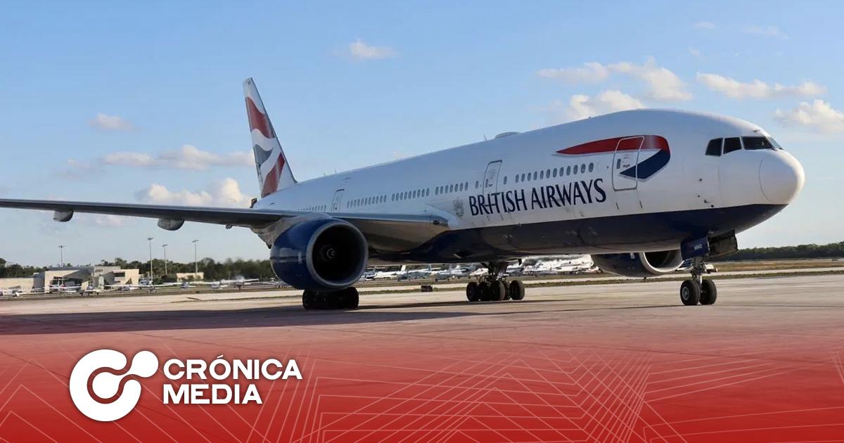 México descarta frenar vuelos provenientes de Reino Unido